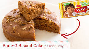 Biscuit Cake by Best Parle G Biscuit Cooker Cake Recipe Easy Cheap Simple Cake