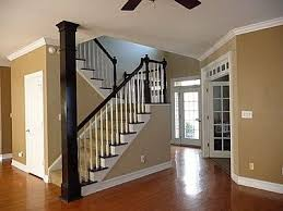 Painting A Banister White 22 Best Stairs Images On Pinterest Banisters Railings And Java
