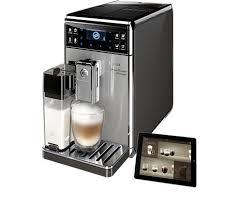 GranBaristo Avanti Super automatic espresso machine HD8967 47