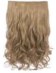 one clip in hair extensions one curly clip in hair extension g0005 g1c ash 18 22