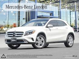 vehicle inventory mercedes benz london