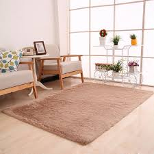 Soft Area Rugs Brand New Soft Area Rug Family Living Bedroom Anti Skid Shaggy
