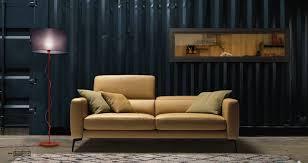 canapé 100 cuir canapé italien avec têtières canapé 100 cuir ou tissu fauteuil