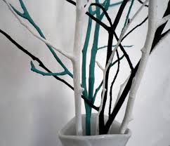 tree branches home decor vase filler 28 u0027 u0027 set of 6