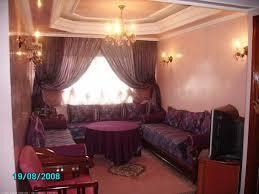 peinture salon marocain location saisonnière appartement meublé casablanca à casablanca