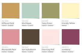 2017 color pallets color of 2017 2017 color palette instagram cafedream info