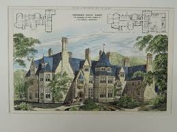 Historical House Plans 41 Best Historic House Plans Images On Pinterest Floor Plans