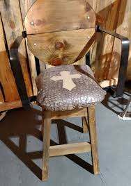 handmade furniture and lucky blanon bred quarter horses chairs