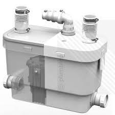 kitchen sink macerator kitchen sink basin bath shower wc toilet waste macerator pump