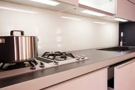 brick tile kitchen backsplash kitchen trendy kitchen white glass backsplash cabinets blue