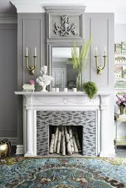 Pinterest Christmas Mantels Decorating Ideas Rustic Fireplace Mantel Decorating Ideas A Brick Mantels With Tv