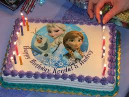 frozen birthday party 1 food heart treasures