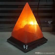 himalayan salt rock light fast shipping dimmable 2 4kg 5 29lb pyramid himalayan salt l
