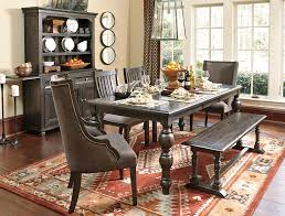 how to choose the right dining table ashley furniture homestore