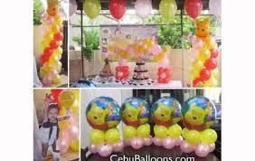 birthday supplies winnie the pooh birthday decorations