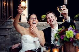 wedding toast the speech given by the of honor should include a personal
