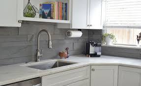 backsplash kitchen stacked backsplash tiles for kitchens and bathrooms
