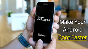 android device how to speed up boot time of your android device technohacker