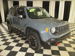 jeep renegade 2017 2017 used jeep renegade 4x4 at speedway auto mall serving rockford