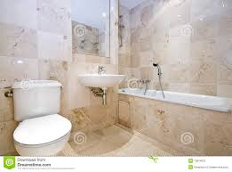 Marble Bathroom Luxurious Marble Bathroom Stock Photography Image 13874612