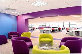 modern home office paint colors modern office paint colors