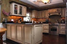 Painted Kitchen Cabinet Color Ideas Benjamin Paint Kitchen Cabinets Faced