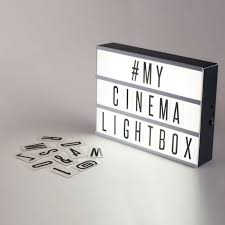 best 25 led light box ideas on light box