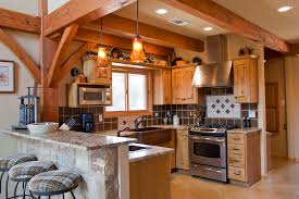 home interior picture frames weekend retreat home timber frame residential project photo gallery