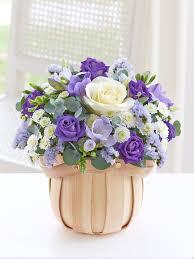 flower baskets birthday flowers londonderry birthday flowers from harvest house