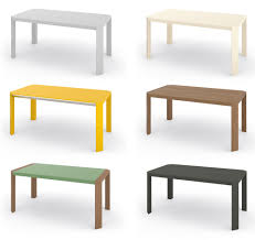 modern table furniture table benedetti srl frankie