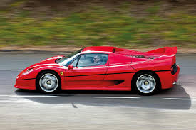 1995 f50 price f50 cars for sale and performance car