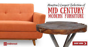 Danish Modern Furniture Houston by A Guide To Mid Century Modern Furniture In Houston U2013