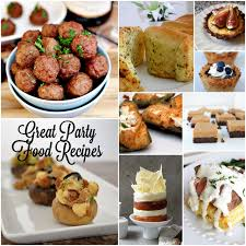 New Years Dinner Ideas New Years Eve Party Food Ideas And Block Party Rae Gun Ramblings