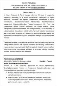 hr generalist resume sample best 25 resume format examples ideas on pinterest resume ideas