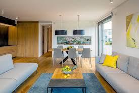Home Tour Discover This Contemporary Modern Apartment Design - Contemporary apartment design