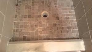 Shower Tile Installation Shower Tile Shower Shower Tile