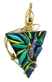Glass Pendant 356 Best Fused Glass Pendants Images On Pinterest Glass Pendants