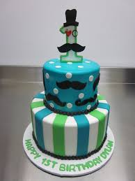 mustache birthday cake ele makes cakes i mustache you a question s 1st