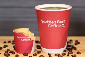 Coffee Kfc edible coffee cup in kfc tests in britain the new york times