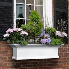 Cheap Planter Boxes by Outdoor Planter Boxes Window For Beautiful Home Babytimeexpo