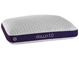 bed gear pillow bedgear dawn 1 performance pillow dawn 1 0 performance pillow for