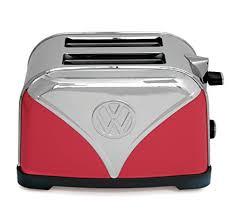 Kombi Toaster Campervan Toaster Warehouse Of Weird