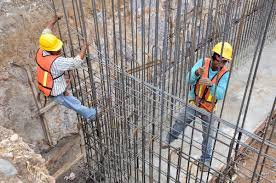 Rebar Worker Osha Law Firm Blog Osha Inspection Reports