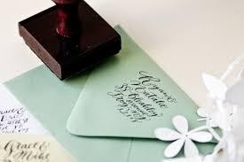 wedding invitations return address proper way to write return address on wedding invitations 5463