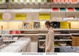 shopping for kitchen furniture furniture store stock images royalty free images vectors
