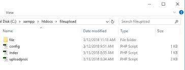 cara membuat form upload file dengan php membuat upload file dengan php dan mysql rozi talib