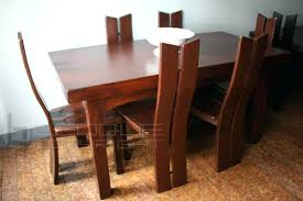 Six Seater Dining Table And Chairs Six Seater Dining Table And Chairs Six Dining Set 4 Seater