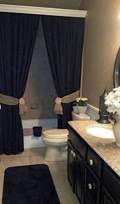 best ideas about two shower curtains pinterest canvas small master bathroom makeover ideas budget two shower curtainsbathroom