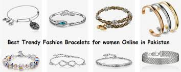online bracelet images Best trendy fashion bracelets for women online in pakistan png