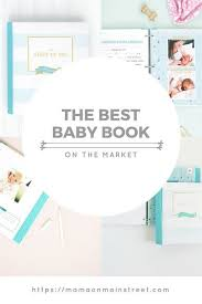 best baby book best baby book keepsake baby book emily ley baby book baby